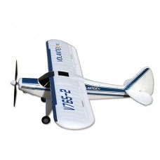 RC RTF 4CH Brushless EPO Mini Super Cub Park Flyer Airplane