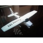 RC 4CH Brushless EPO Cessna 182 Best Trainer Receiver Ready Airplane