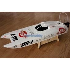 RC Joysway Brushless US1 Catamaran Racing Boat Plug N Play