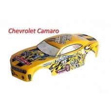1/10 Chevrolet Camaro Painted RC Car Body Shell 190mm B002