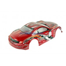 1/10 Painted RC Car Body Shell 190mm B010