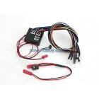 RC Flashing LED Light Kit for 1/10 Car Truck Buggy Truggy Crawler