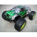RC RTR 1/10 EP Brushless Motor 4WD Monster Truck