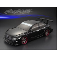 1/10 Benz AMG C-Coupe 195mm RC Car Transparent Body