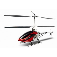 RC RTF 2.4G 4CH Large Scale Aluminum Helicopter Gyro