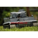 1/16 RC Smoke & Sound Henglong German Tiger I Tank Premierl Version