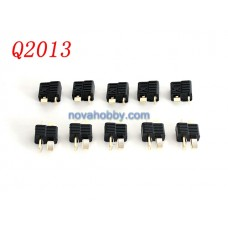 5 Pairs Male Female T-Plugs Deans Style Connectors Plug